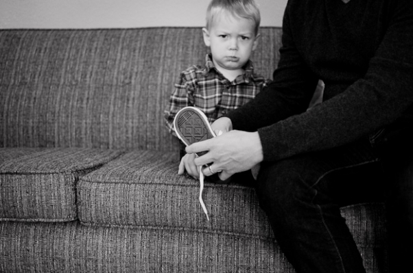 Seattle Family Photography by Darrah Parker Photography