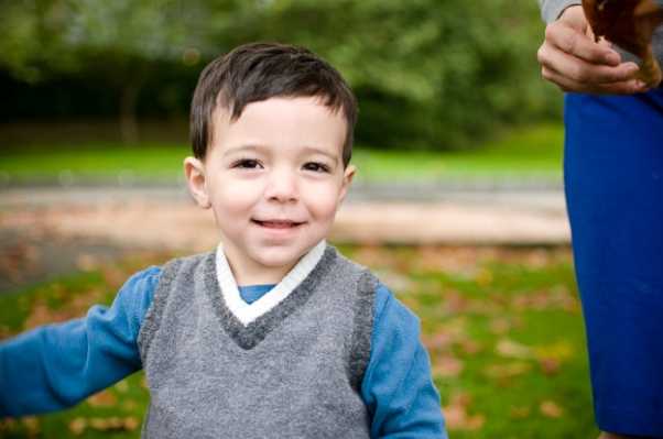 Seattle playground family photo session | Darrah Parker Photography | http://www.darrahparker.com