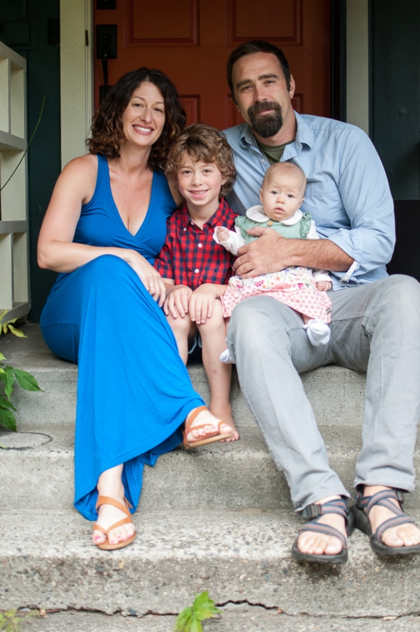 Seattle Family Photography by Darrah Parker Photography #seattlefamilyphotography #seattlefamilyphotographer